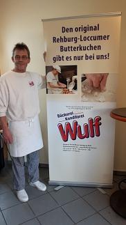 Bäckerei Wulf