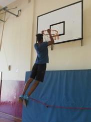 Ballsport-Projekt