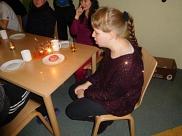 Caitlyn hat Geburtstag