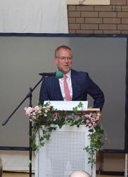 Herr Kohlmeier