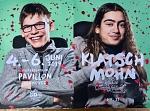 Klatschmohn 2019 Plakat