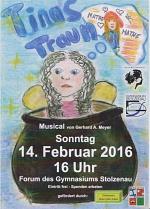 Musical Tinas Traum