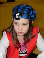 Piratin Melissa