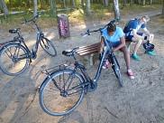 Radwanderer