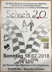 Schach 2.0