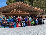 Skigruppe 2019
