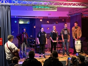 Unsere Band