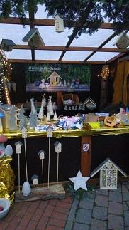 Weihnachtsmarkt Steinhude